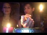 Александр Шепс и Мэрилин Керро о ритуале на здоровье - 20.12.2016