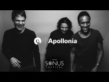 Apollonia @ Sonus Festival 2017 (BE-AT.TV)