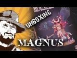 FFH Unboxing Magnus The Red Daemon Primarch