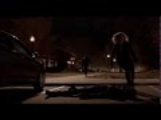 Дневники вампира(TVD)Смерть Стефана