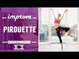 4 Exercises to Improve Pirouette Lazy Dancer Tips