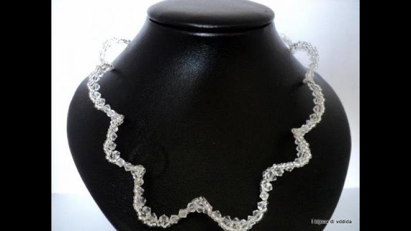 Video Tutorial: come realizzare una elegantissima collana per un ciondolo impegnativo