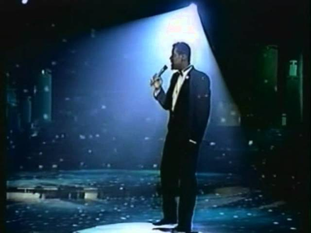 Luther Vandross - Wait For Love (Live On Solid Gold)