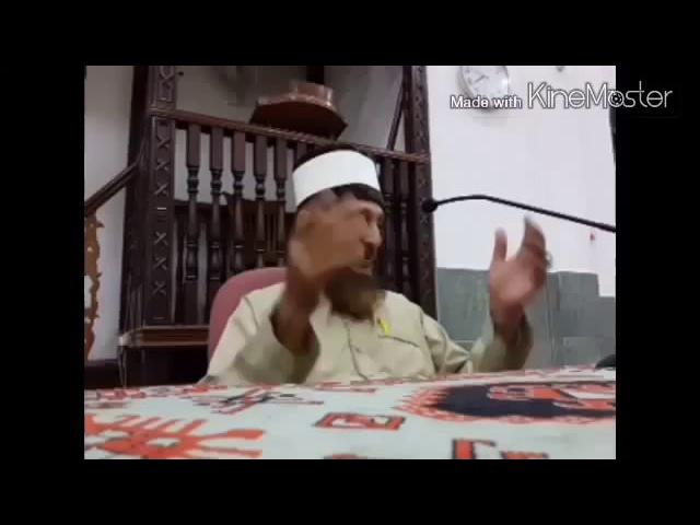 Islamic Eschatological Explanation of Modern Westren Civilization (28-09-2014)