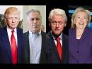 Meet the Billionaire Pedophile Pal of Trump, Clinton, Prince Andrew