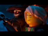 New Lego Ninjago Movie Video !!!