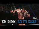 WWE: CM Punk Best GTS in 30 sec