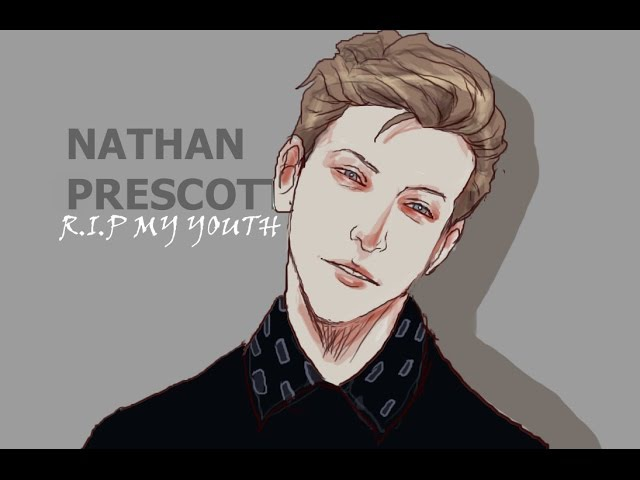 Nathan Prescott || R.I.P YOUTH