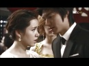 """Ге Ин и Чжин Хо - """"Мое сердце в бинтах""""."""