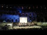 Festival  d'El jem 2017 - Orchestra dellOpera Italiana Hommage