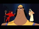 Emperor's New Groove (1/8) Best Movie Quote - Kronk's Shoulder Angel and Devil (2000)