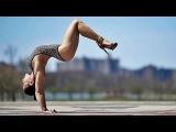 Amazing BALANCE &amp CONTROL - Gaukhar Atherton 2017