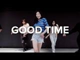 Good Time - Owl City &amp Carly Rae Jepsen Beginner's Class