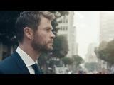Музыка из рекламы BOSS Bottled (Крис Хемсворт) (2017)