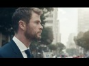 Музыка из рекламы BOSS Bottled Крис Хемсворт 2017