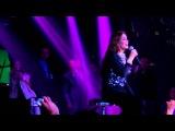 Lucia Mendez cantando Don Corazon en Circus Disco