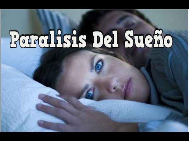 Paralisis Del Sueño, Como Combatir El Insomnio, Insomnio Tratamiento, Consejos Para Dormir Bien