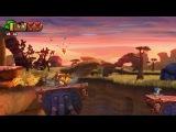 Donkey Kong Country: Tropical Freeze [Wii U] - 04/13