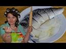 Домашний рецепт СЕЛЁДКИ из СКУМБРИИ | Тёщины Рецепты 🎬