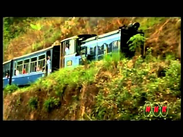 Горные железные дороги Индии