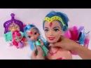 Красим волосы Барби и делаем из нее Супер Куклу ! BARBIE HAIR COLOUR CHANGE Сюрпризы и Игрушки