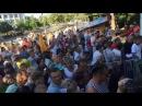 Парад ВМФ в Севастополе 2017 Конец