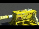 MacDermid Offshore Simple Description of Control Fluid Operation in Subsea Systems