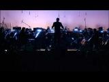 MasterCard Priceless Surprises. Звездные Войны и Дарт Вейдер в Московской консерватории.