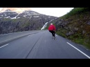 Raw Run Trollstigen