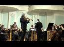 D. Shostakovich - Concerto op.126-a II-III Yuri Tkanov (viola), Vladimir Rujaev 13.02.2008