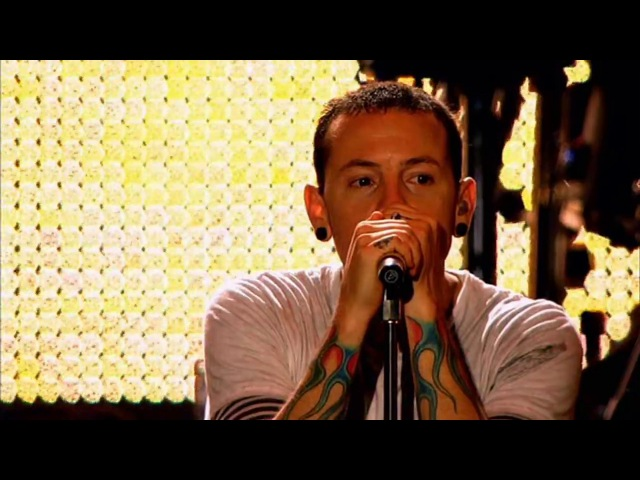 Linkin Park - Shadow of the Day (Live in Milton Keynes, England 2008) (Pro Shot HD)