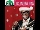 Louis Armstrong Friends - The Christmas Collection (Full Album)