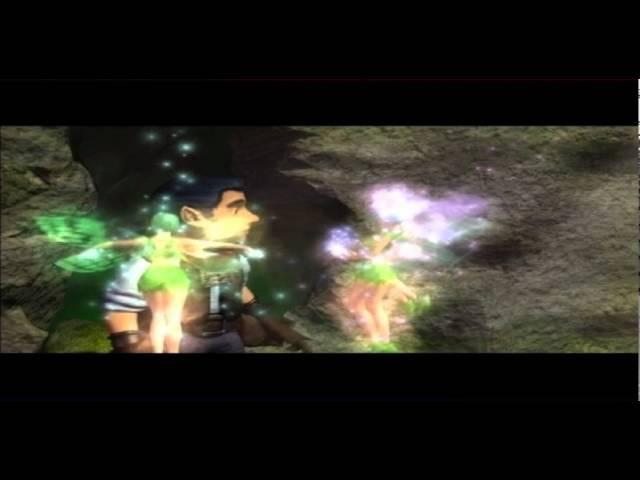 Technomage Return of Eternity Trailer