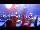 Трибьют-шоу «Симфонические огурцы» КИНО - Красно-жёлтые дни