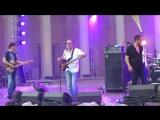 Евгений Маргулис - Последняя-2 (02.08.2014 - Зеленый Театр на ВДНХ) Михаил Клягин соло