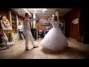 """Наш свадебный танец по просьбам """"трудящихся"""". Наслаждайтесь ;-)"""