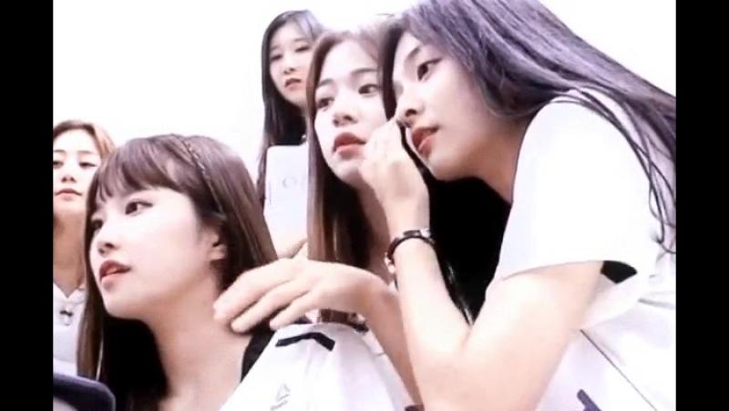 Idol School -EP.3 Lee Na Gyung