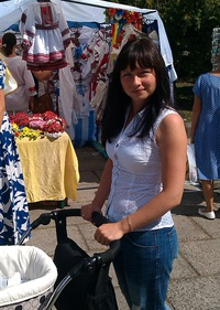 Мар'яна Стохiд-Смолiнська