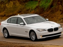 Тест Драйв - BMW 7 F02 740