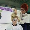 Ольга Гордиас>>Olga Gordias Make-Up Artist