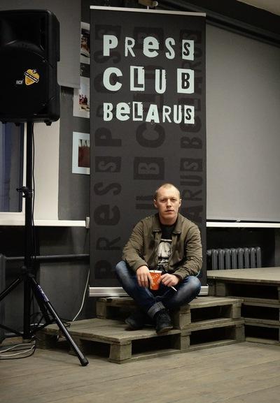 Михаил Батрак