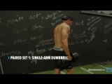 Shoulders and Abs Hypertrophy Workout   True Muscle Trainer  9 Weeks To Elite Fitness