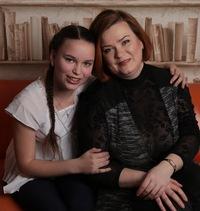 Надюшка Громова