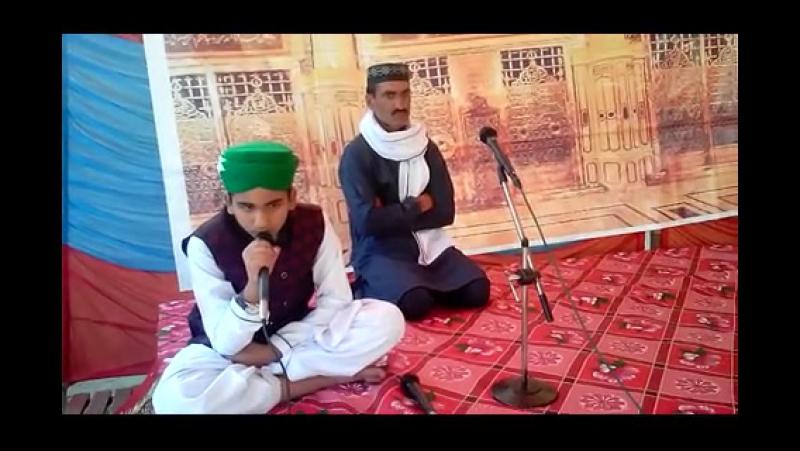 TILAWAT HAMZA SARWAR SAEEDI ANNUAL MEHFAL MELAD MOLO ANI Fsd.