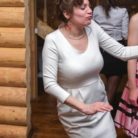 Ирина Визгина