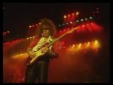 Yngwie J. Malmsteens - Выступление в Ленинграде 1989 г.