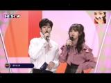 170207 MCs I.O.I's Somi &amp UP10TION's Wooshin @ The Show