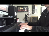 PASSIONFRUIT - Drake (Peter Cincotti Cover - Piano)
