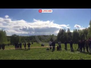 Взорвали известную телевышку А-330 в Галиче
