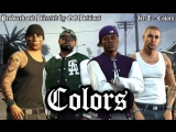Ice-T - Colors (1988)